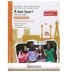 A TON TOUR ED. MISTA