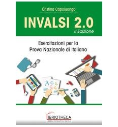 INVALSI 2.0 ITALIANO SM 2019
