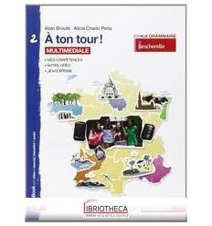A TON TOUR 2 ED. MISTA