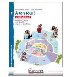 A TON TOUR 1 ED. MISTA