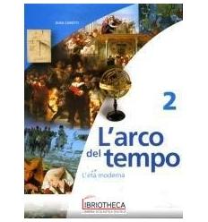 ARCO DEL TEMPO 2