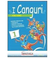 CANGURI ITALIANO 4