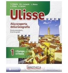 ULISSE 1