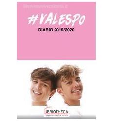 -SHARPVALESPO. DIARIO 2019-2020