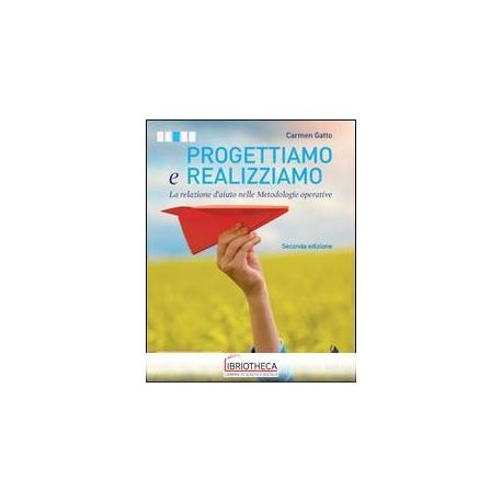 PROGETTIAMO E REALIZZIAMO N.E. ED. MISTA