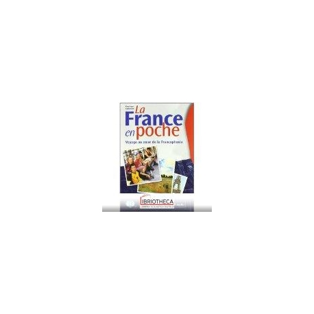 LA FRANCE EN POCHE
