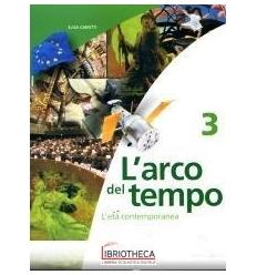 ARCO DEL TEMPO 3
