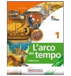 ARCO DEL TEMPO ED. VERDE 3