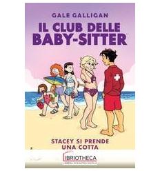 CLUB DELLE BABY-SITTER (IL)