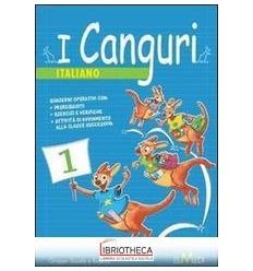 CANGURI ITALIANO 1