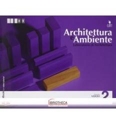 ARCHITETTURA E AMBIENTE 2+3