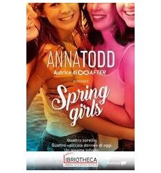SPRING GIRLS (THE)