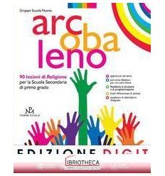 ARCOBALENO ED. DIGIT