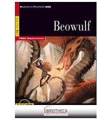 BEOWULF B2.1 ED. MISTA