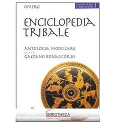 ENCICLOPEDIA TRIBALE