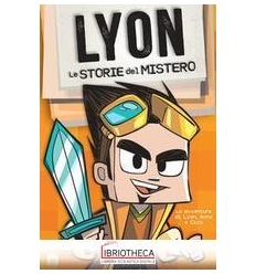 le storie del mistero lyon