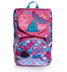 BACKPACK ESTENSIBILE BIG SEVEN SJ - SWEET WAVE