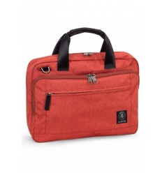 "INVICTA PORTA PC BUSINESS BAG 13"" ARANCIO"