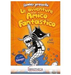 AMICO FANTASTICO 2