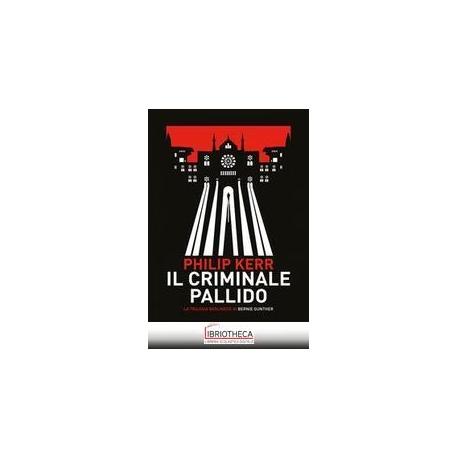 CRIMINALE PALLINO