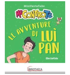 AVVENTURE DI LUI PAN ( LE )
