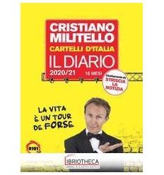 CARTELLI D'ITALIA ILDIARIO
