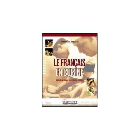 LE FRANCAIS EN CUISINE