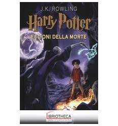 HARRY POTTER DONI DELLA MORTE