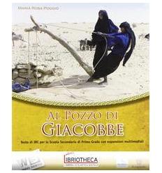 AL POZZO DI GIACOBBE. TESTO DI IRC. VOL. 1-2-3. CON