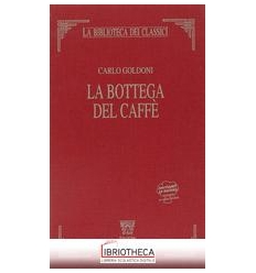 BOTTEGA DEL CAFFÈ (LA)