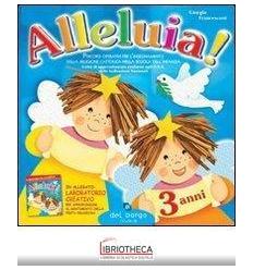 ALLELUIA. VOL. 3