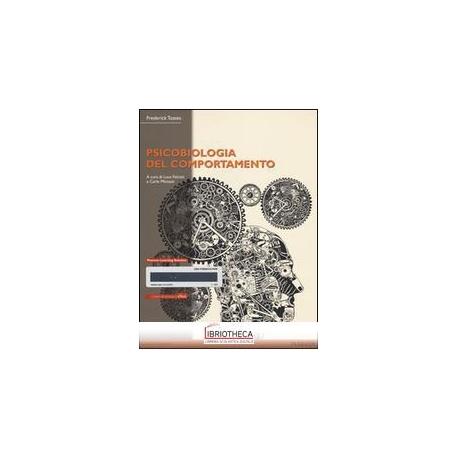 PSICOBIOLOGIA DEL COMPORTAMENTO. CON E-TEXT. CON ESP