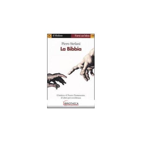 BIBBIA. IL LIBRO PER ECCELLENZA (LA)