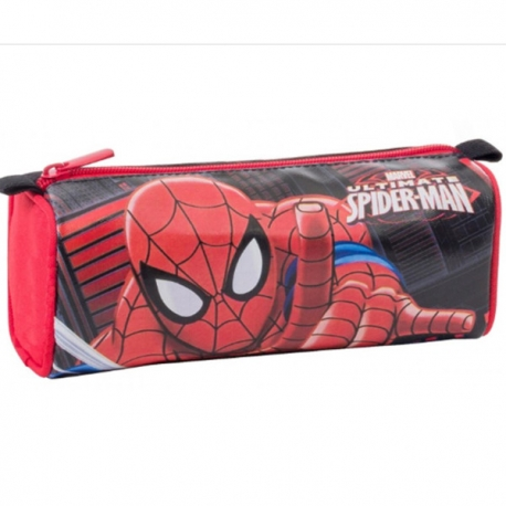 PORTAPENNE TOMBOLINO SPIDERMAN