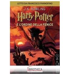 Harry Potter e l'Ordine della Fenice. Au