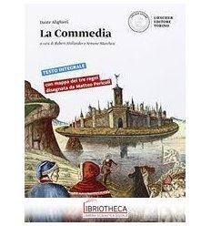COMMEDIA ED. MISTA