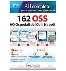 KIT COMP 162 OSS