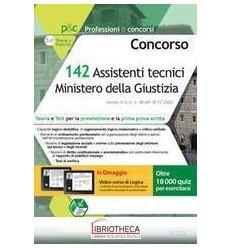 CONC 142 ASSIST TECNICI