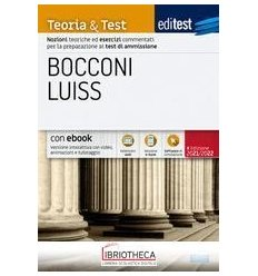 BOCCONI LUISS